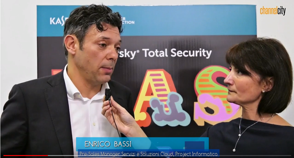 Come Kaspersky Lab si differenzia nel mercato dell'IT security (Video)